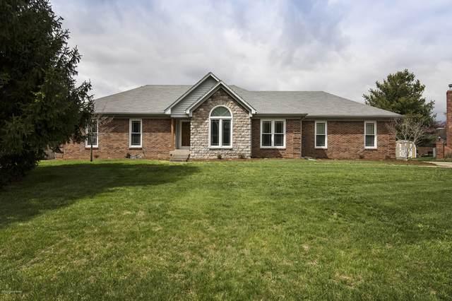 9503 Elk Hill Ct, Louisville, KY 40299 (#1556486) :: Team Panella