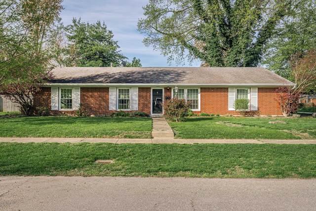 2400 Vinedale Ave, Louisville, KY 40220 (#1556537) :: Team Panella