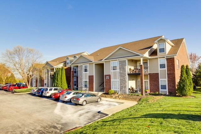 10207 Deer Vista Dr #102, Louisville, KY 40291 (#1556552) :: Team Panella