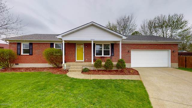 4504 Breton Ct, Louisville, KY 40229 (#1556564) :: The Sokoler-Medley Team
