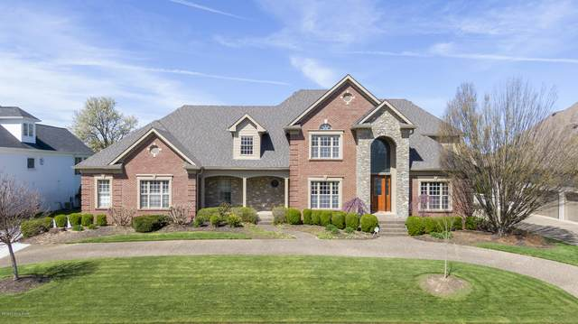 2016 Fairway Vista Dr, Louisville, KY 40245 (#1556598) :: At Home In Louisville Real Estate Group