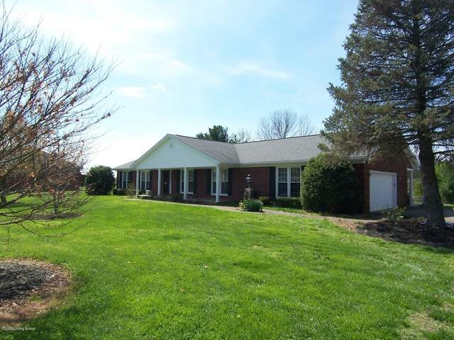 319 Manton Rd, Bardstown, KY 40004 (#1556615) :: The Price Group