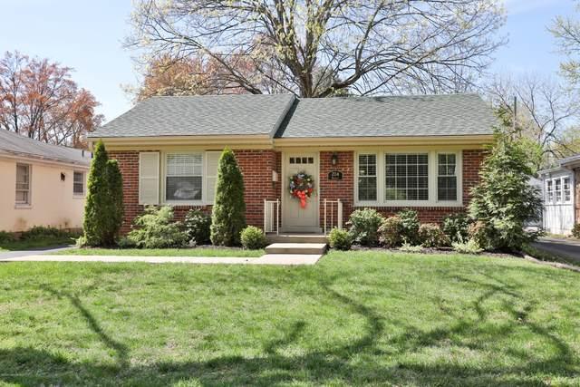 204 Merriman Rd, Louisville, KY 40207 (#1556653) :: Team Panella
