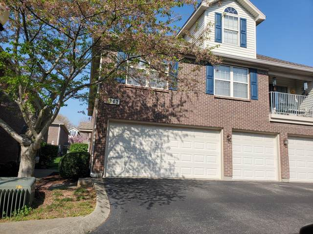 8343 Grand Trevi Dr, Louisville, KY 40228 (#1556654) :: Team Panella