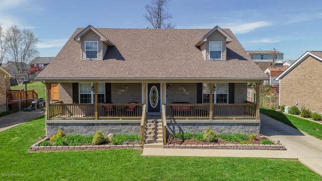 11611 Reality Trail, Louisville, KY 40229 (#1556659) :: Team Panella