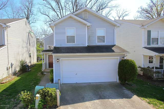 6314 Cottage Field Cir, Louisville, KY 40218 (#1556660) :: Team Panella