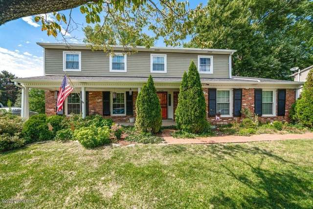 6105 Rodes Dr, Louisville, KY 40222 (#1556749) :: The Sokoler-Medley Team