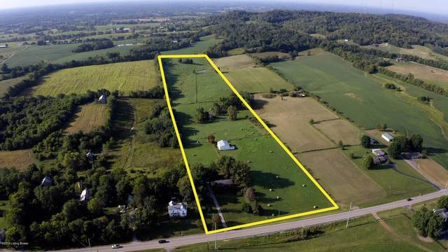 6358 Frankfort Rd, Shelbyville, KY 40065 (#1556766) :: The Price Group