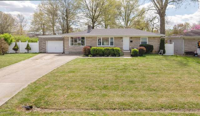 5516 Mark Dr, Louisville, KY 40258 (#1556782) :: The Price Group