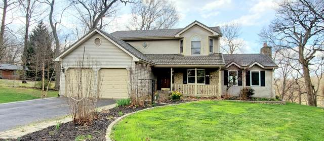 384 Brentwood Dr, Madison, IN 47250 (#1556838) :: At Home In Louisville Real Estate Group