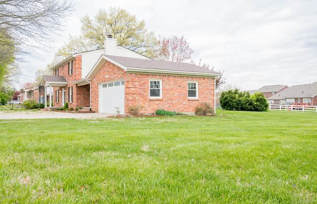 3300 Stony Brook Dr, Louisville, KY 40299 (#1556847) :: At Home In Louisville Real Estate Group