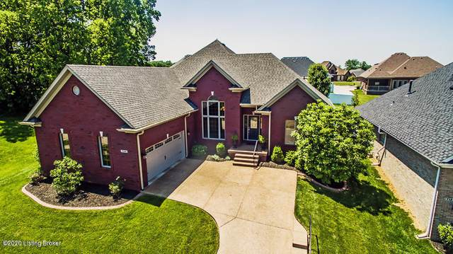 7122 Creekton Dr, Louisville, KY 40241 (#1556848) :: At Home In Louisville Real Estate Group