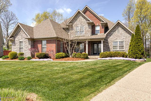 15800 Northville Pl, Louisville, KY 40245 (#1556853) :: At Home In Louisville Real Estate Group