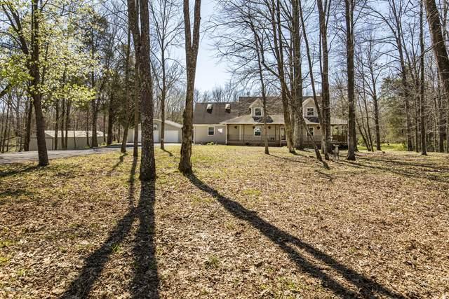 2600 Ridgewood Rd, La Grange, KY 40031 (#1556854) :: At Home In Louisville Real Estate Group