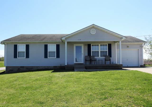 118 Jefferson St, Radcliff, KY 40160 (#1556960) :: The Stiller Group