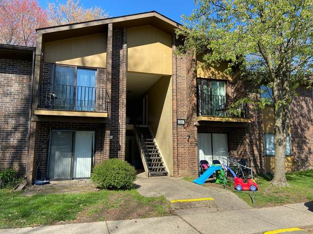7078 Wildwood Cir #182, Louisville, KY 40291 (#1557036) :: The Stiller Group