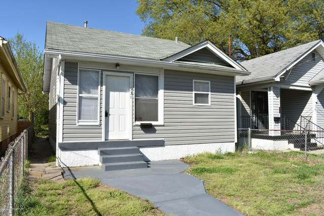 931 Burton Ave, Louisville, KY 40208 (#1557081) :: Team Panella