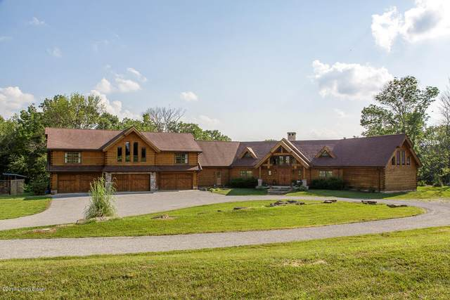 4000 Greenhaven Ln, Goshen, KY 40026 (#1557208) :: The Price Group