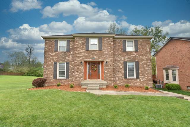 12022 Running Creek Rd, Louisville, KY 40243 (#1557455) :: The Price Group