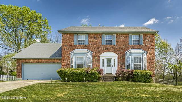 1813 Lakewood Dr, Elizabethtown, KY 42701 (#1557530) :: The Rhonda Roberts Team