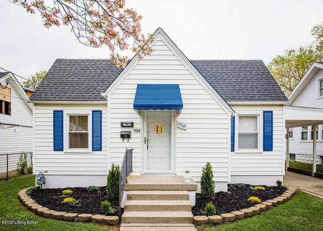 1528 Lincoln Ave, Louisville, KY 40213 (#1557925) :: Team Panella