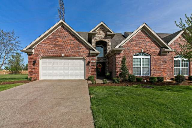 111 Whispering Pines Cir, Louisville, KY 40245 (#1557966) :: The Sokoler-Medley Team
