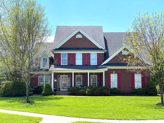 6601 Westwind Way, Crestwood, KY 40014 (#1558182) :: Team Panella