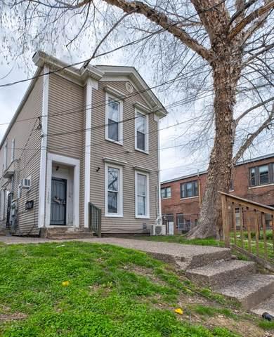 1206 S Preston, Louisville, KY 40203 (#1558288) :: The Stiller Group