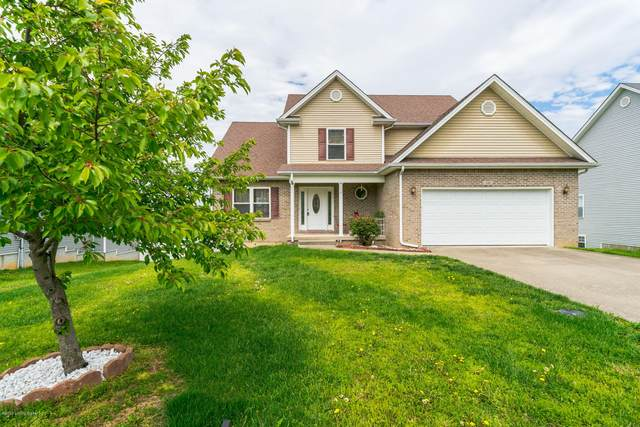 143 Tuscany Ln, Vine Grove, KY 40175 (#1558325) :: The Sokoler-Medley Team