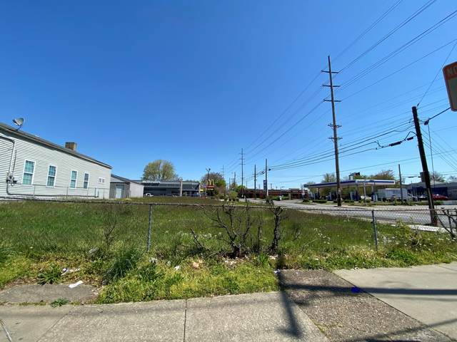 2101,2103 Bank St, Louisville, KY 40203 (#1558394) :: The Price Group