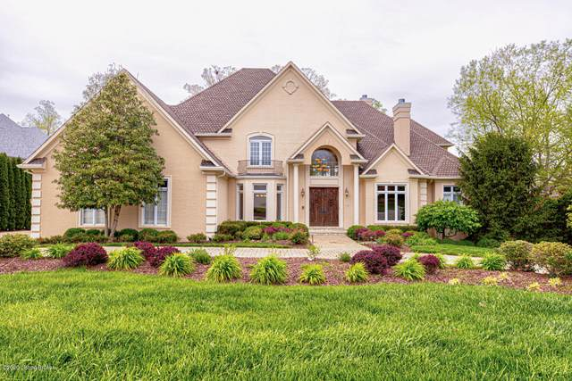 15314 Crystal Springs Way, Louisville, KY 40245 (#1558431) :: At Home In Louisville Real Estate Group