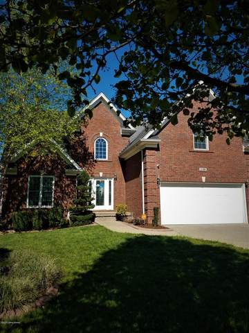11122 Sewell Dr, Louisville, KY 40291 (#1558439) :: The Sokoler-Medley Team