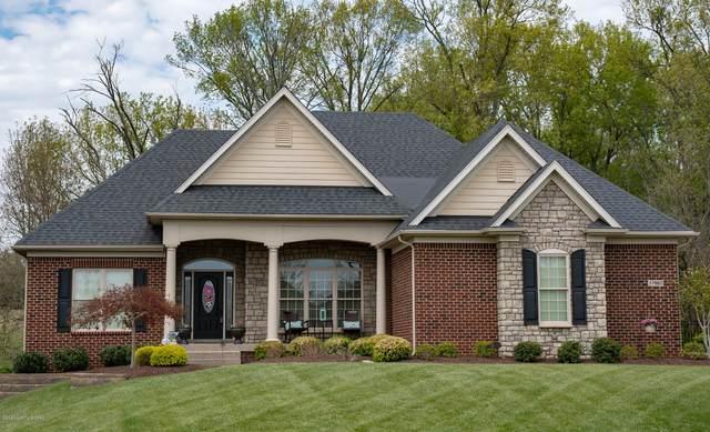 17901 Aaron Creek Way, Louisville, KY 40023 (#1558443) :: Team Panella
