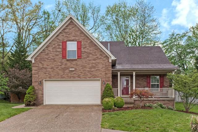 9114 Auburn Woods Ct, Louisville, KY 40214 (#1558538) :: Team Panella
