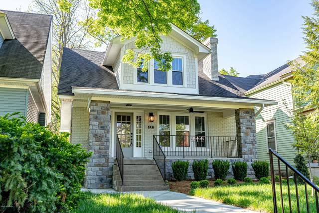 1908 Deer Park Ave, Louisville, KY 40205 (#1558561) :: The Stiller Group