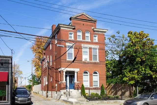 117 W Breckinridge St, Louisville, KY 40203 (#1558802) :: Team Panella