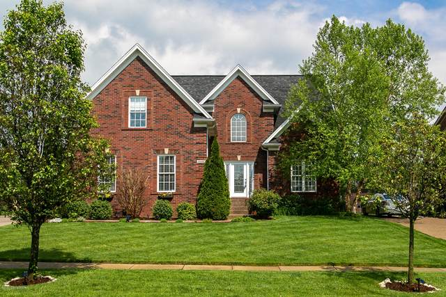 11117 Sewell Dr, Louisville, KY 40291 (#1559136) :: The Sokoler-Medley Team