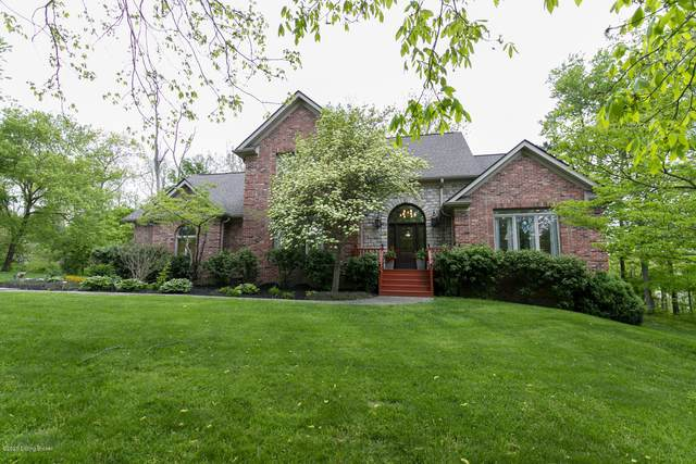 253 Persimmon Ridge Dr, Louisville, KY 40245 (#1559185) :: The Sokoler-Medley Team