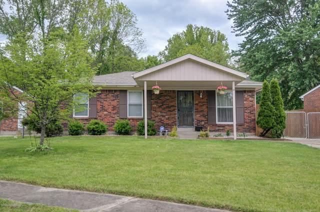 4616 Frel Rd, Louisville, KY 40272 (#1559267) :: Team Panella