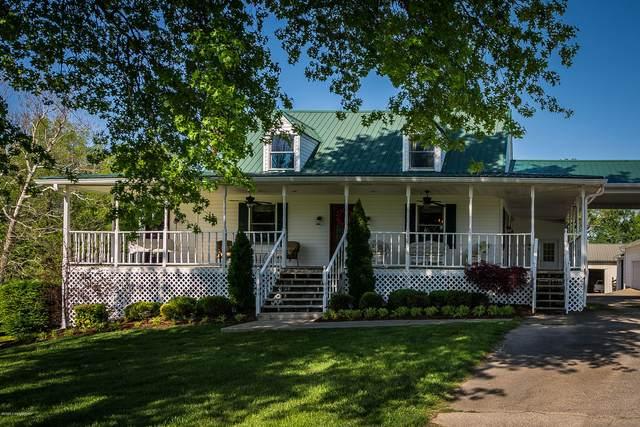 9414 Cedar Creek Rd, Louisville, KY 40228 (#1559329) :: The Stiller Group