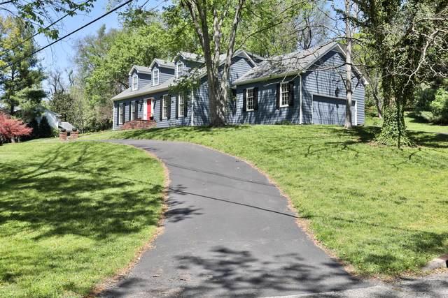 2401 Woodside Rd, Louisville, KY 40207 (#1559547) :: Impact Homes Group