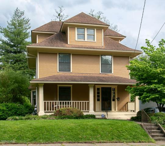 2132 Maryland Ave, Louisville, KY 40205 (#1559684) :: Team Panella