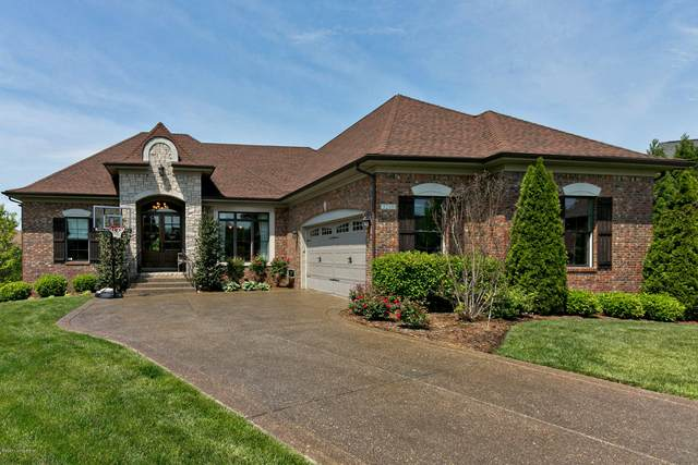 5210 Pebble Creek Pl, Louisville, KY 40241 (#1559727) :: The Stiller Group
