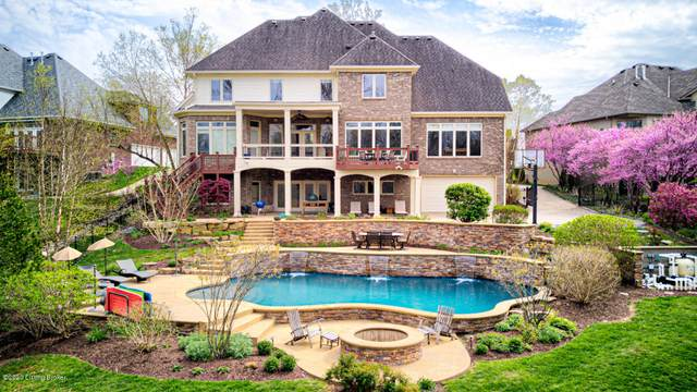 3010 Meadow Farms Pl, Louisville, KY 40245 (#1559768) :: At Home In Louisville Real Estate Group