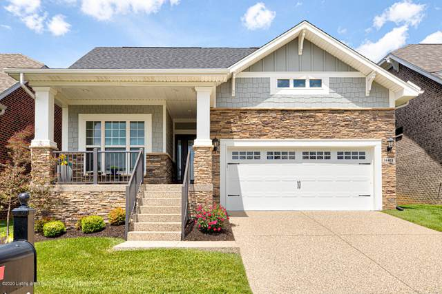14403 Signature Point Dr, Louisville, KY 40299 (#1559773) :: Team Panella