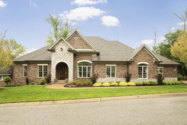 2821 Avenue Of The Woods, Louisville, KY 40241 (#1559785) :: At Home In Louisville Real Estate Group