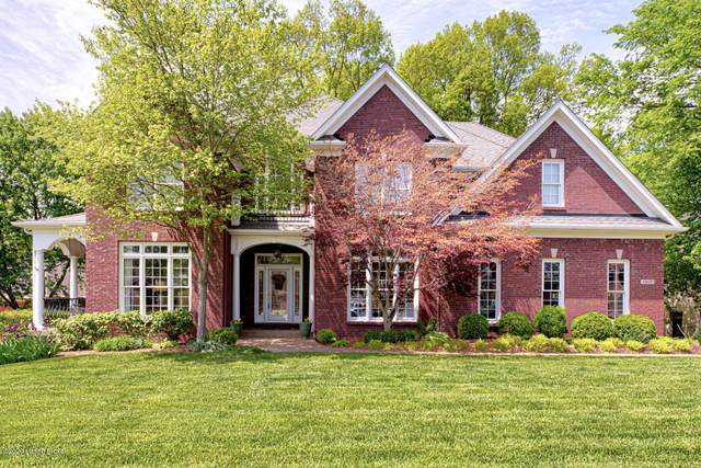 1900 Golden Leaf Way, Louisville, KY 40245 (#1559800) :: At Home In Louisville Real Estate Group