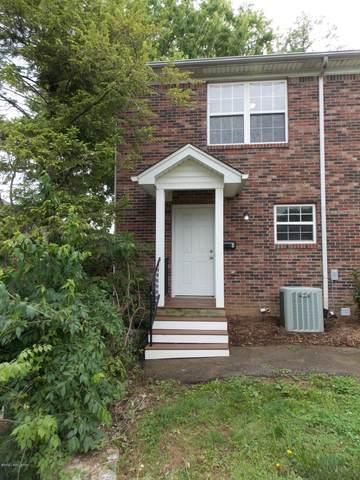 103 S Spring St #4, Louisville, KY 40206 (#1559858) :: Team Panella