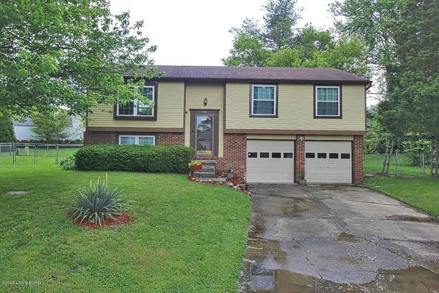 744 Fernwood Ct, Clarksville, IN 47129 (#1559913) :: The Stiller Group