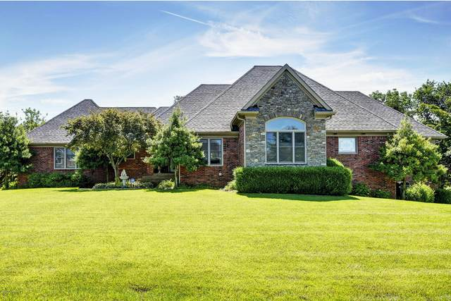101 Cherry Hills Ln, Louisville, KY 40245 (#1560007) :: The Sokoler-Medley Team